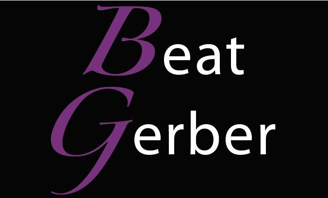 Logo von Beat Gerber